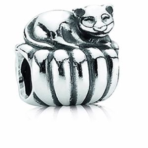 Pandora Cozy Cat Charm OFFERS WELCOME